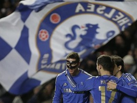Permanent Link to Let's Hope Torres' Nose Stays Broken