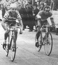 Cycle Sprint