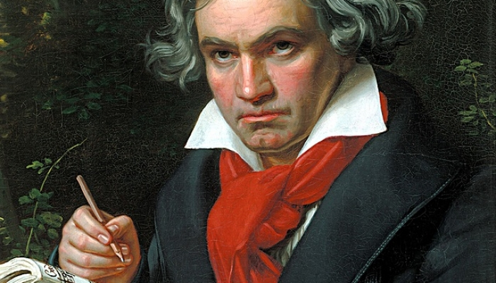 Beethoven, Ode to Joy