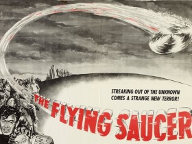 The Flying Saucer