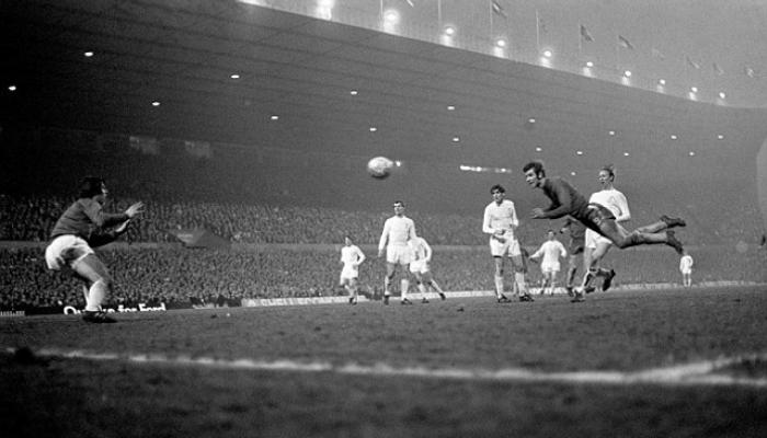 Peter Osgood, FA Cup 1970