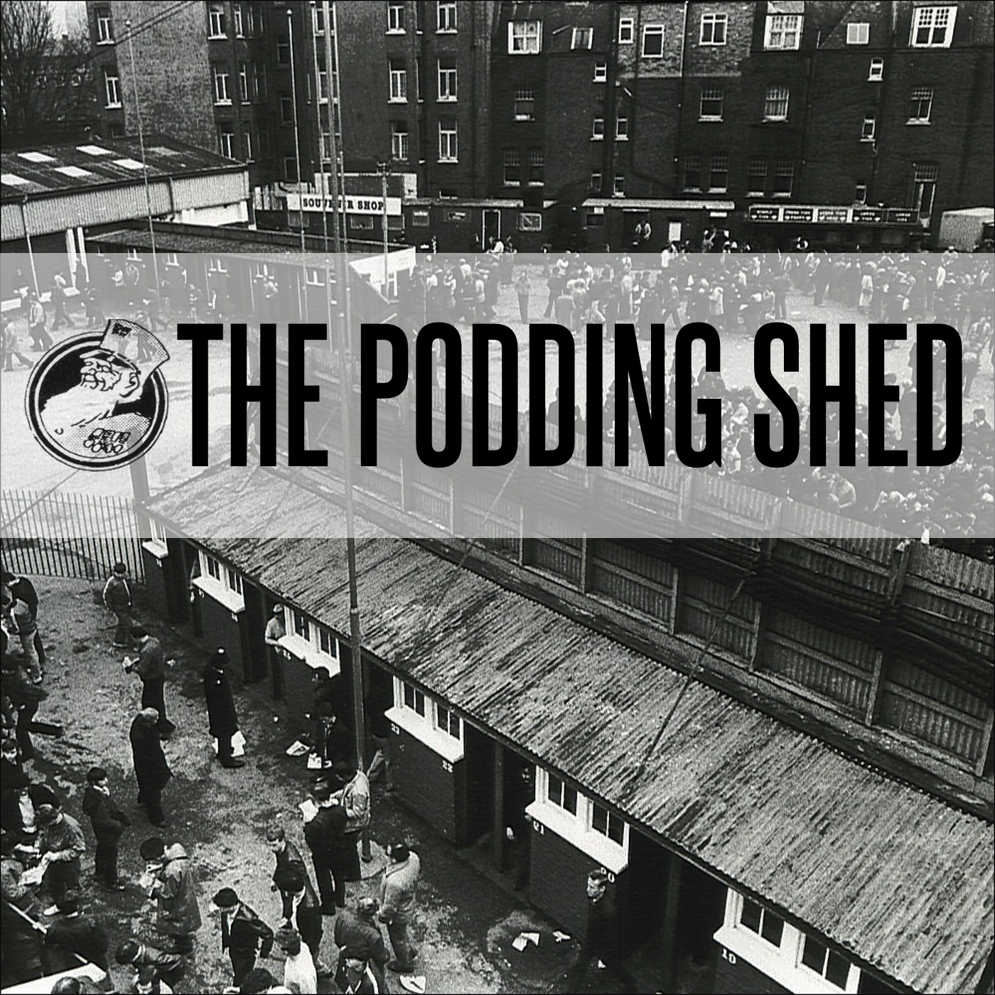 The Podding Shed #33: Six Beer Glasses and a Moulinex Mixer