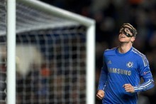Permanent Link to Chelsea 3-1 Rubin Kazan - Match Reports, Highlights and Readers' Comments