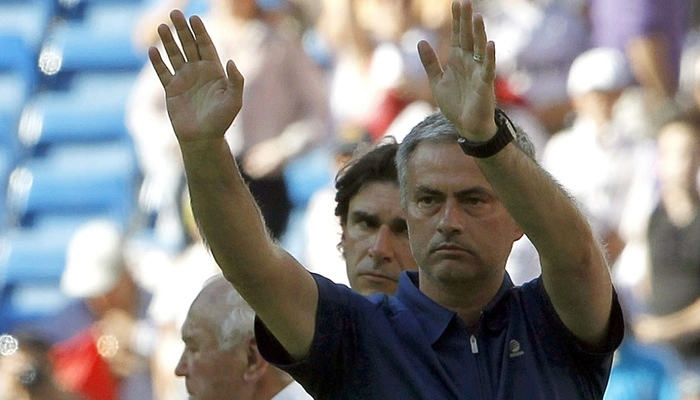 Permanent Link to Jose Mourinho: Last Stand in Madrid