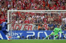 Permanent Link to Bayern Munich 2-2 Chelsea (aet; Bayern win 5-4 on pens) - We Won the Right Penalty Shoot-out