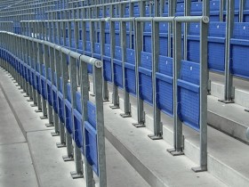 Permanent Link to Safe Standing Survey for Chelsea Supporters