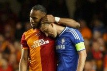 Permanent Link to Chelsea 2-0 Galatasaray - Five Things We Learned