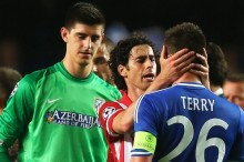 Permanent Link to Terry's Fear is His Future Involvement in European Cup Semi-finals