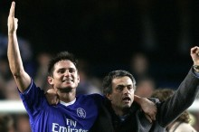 Permanent Link to Frank Lampard - Farewell...