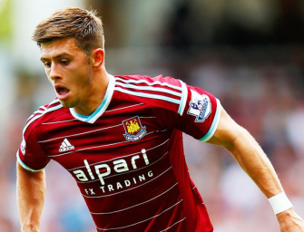 Aaron Cresswell to Chelsea? [Updated]