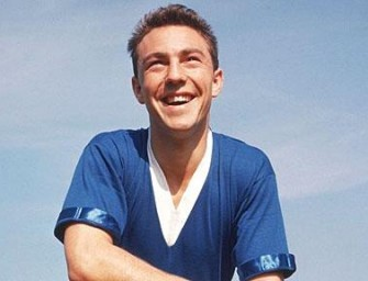 Get Well Soon Jimmy Greaves