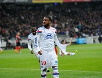 Transfer News: Blues Ready To Add Lyon's Top Scorer Lacazette