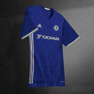 Chelsea home rumour kit 2016/17