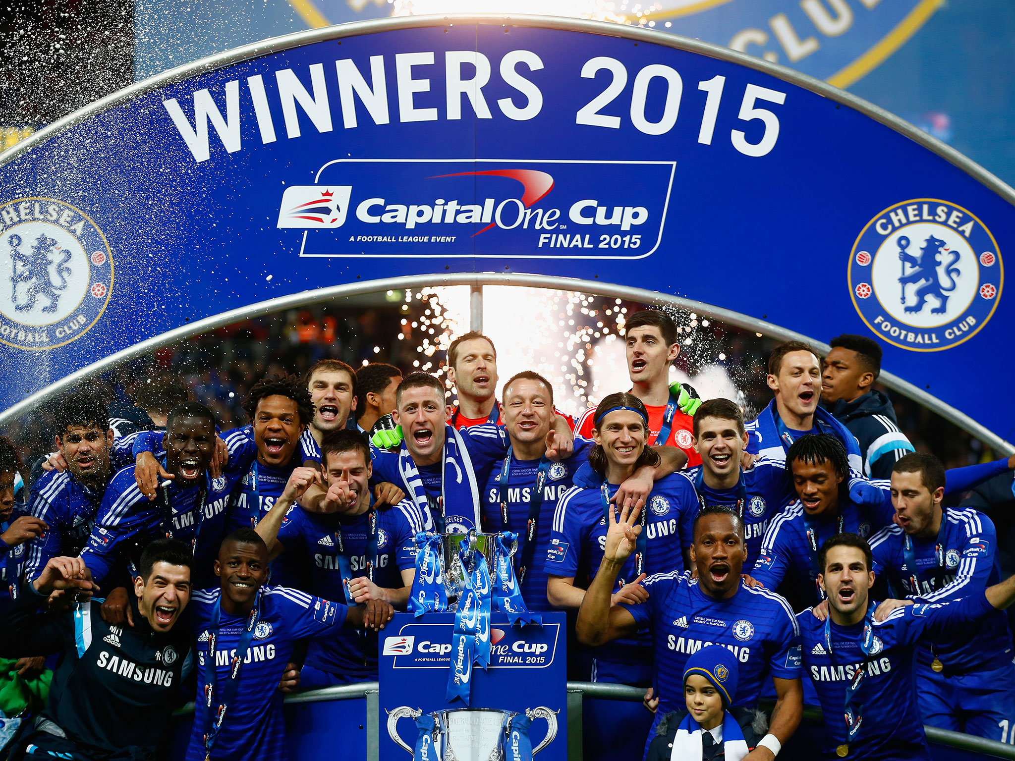 From Mid Table Mediocrity To The Champions League Can Chelsea Upset Odds