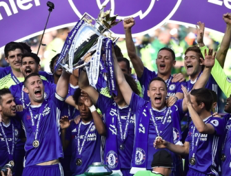 Are Chelsea on track to defend their Premier League title?