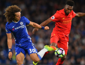 Match Preview: Liverpool v Chelsea, A Comparison of Success
