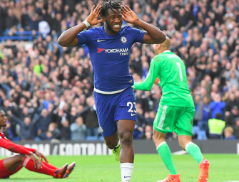 The Michy Batshuayi Conundrum and Transfer Deadline Day